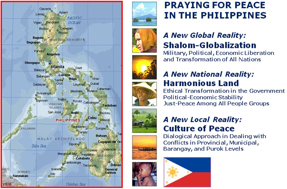 prayforpeacephilippines