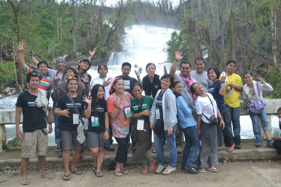 malibago-staff-volunteers