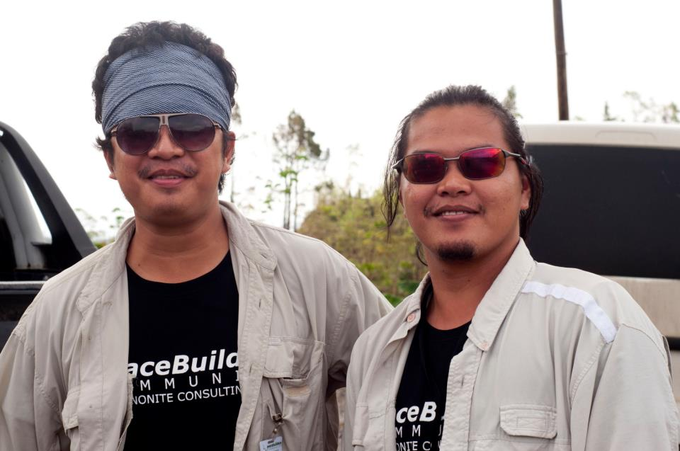 John Mel Sumatra and David Quico are our new Field Operation Leaders in Compostela Valley Province and Davao Oriental Province respectively. They are graduates of Ateneo de Davao University and served as PBCI volunteers prior to their appointment as full-time staff.