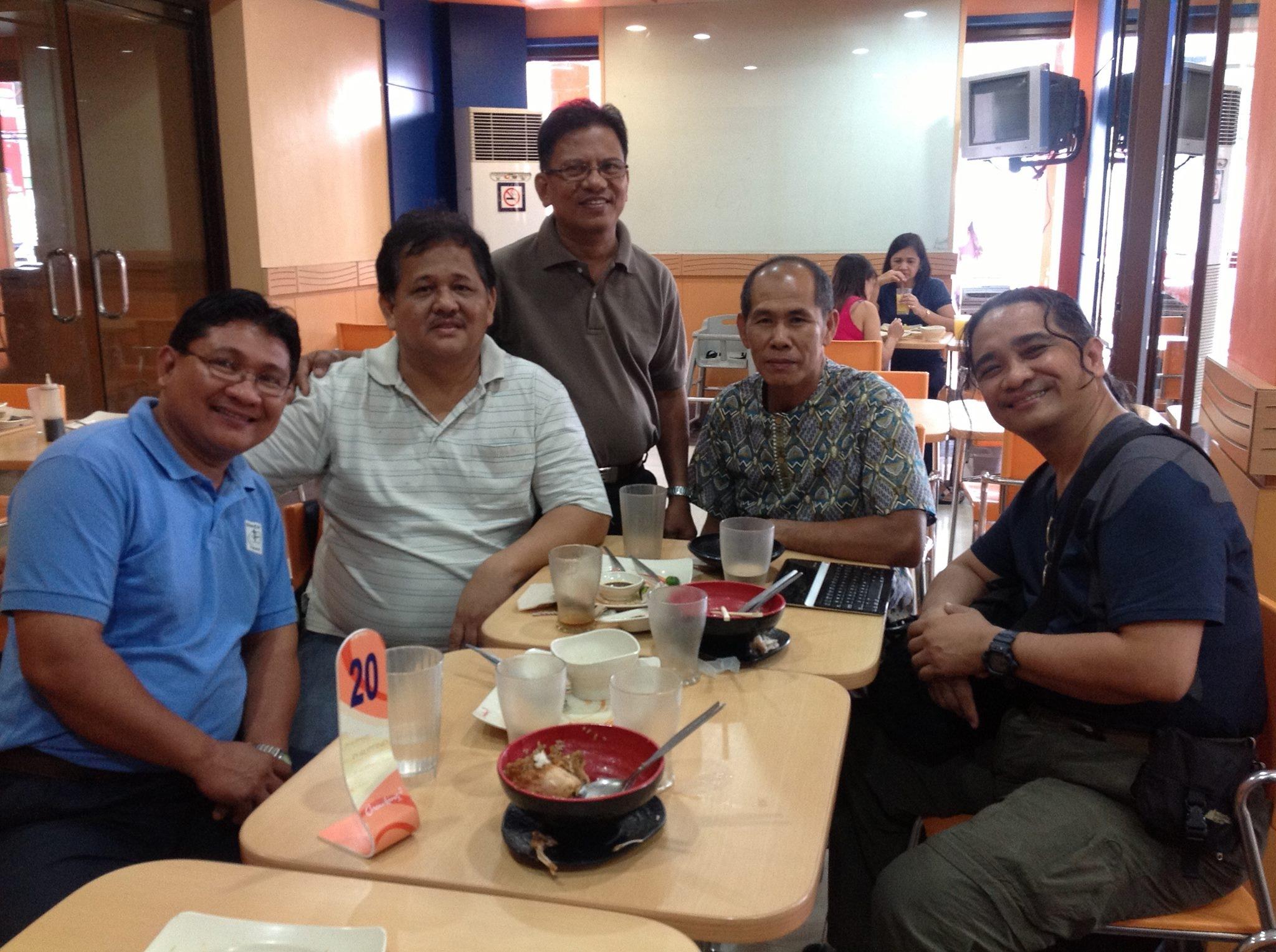 parne-evangelists