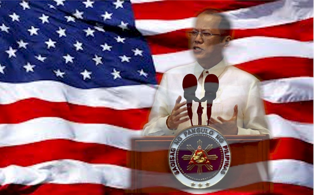 pnoy-americanizing-ph