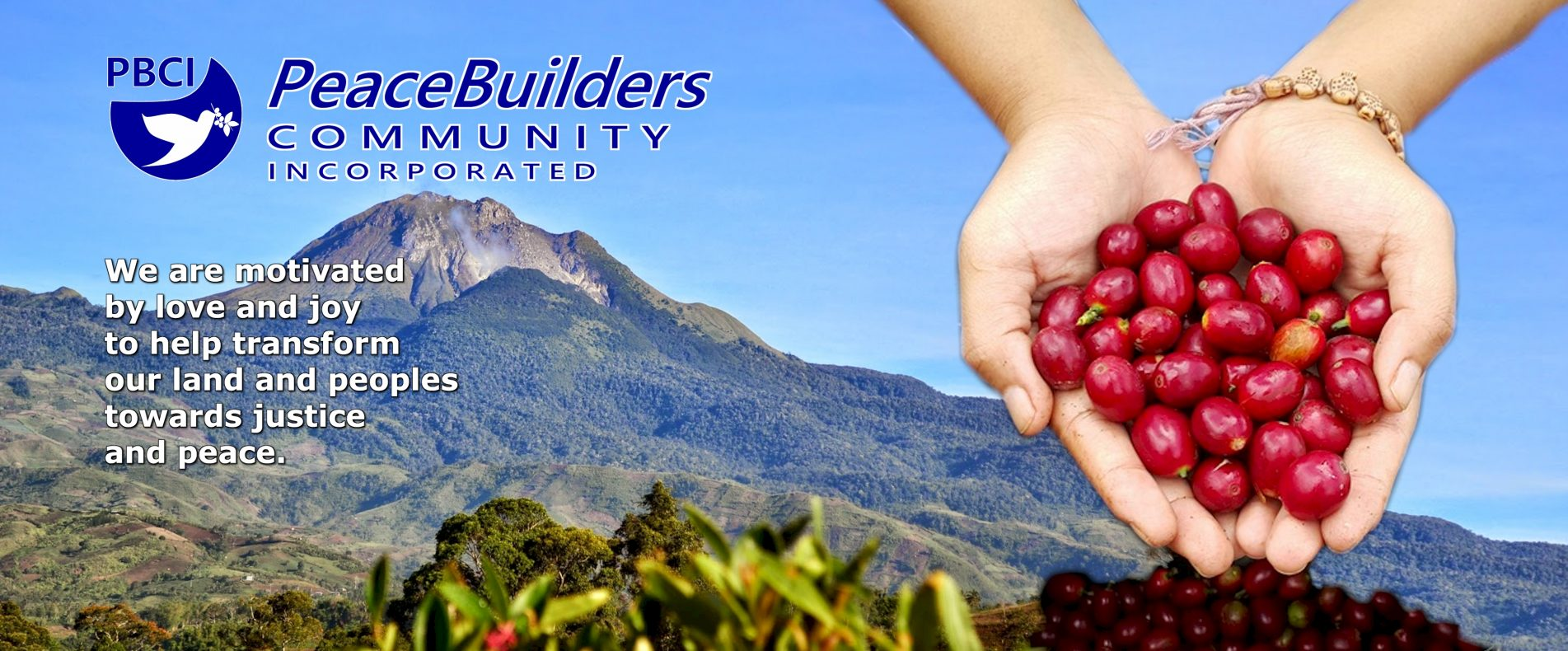 PeaceBuilders Community, Inc.
