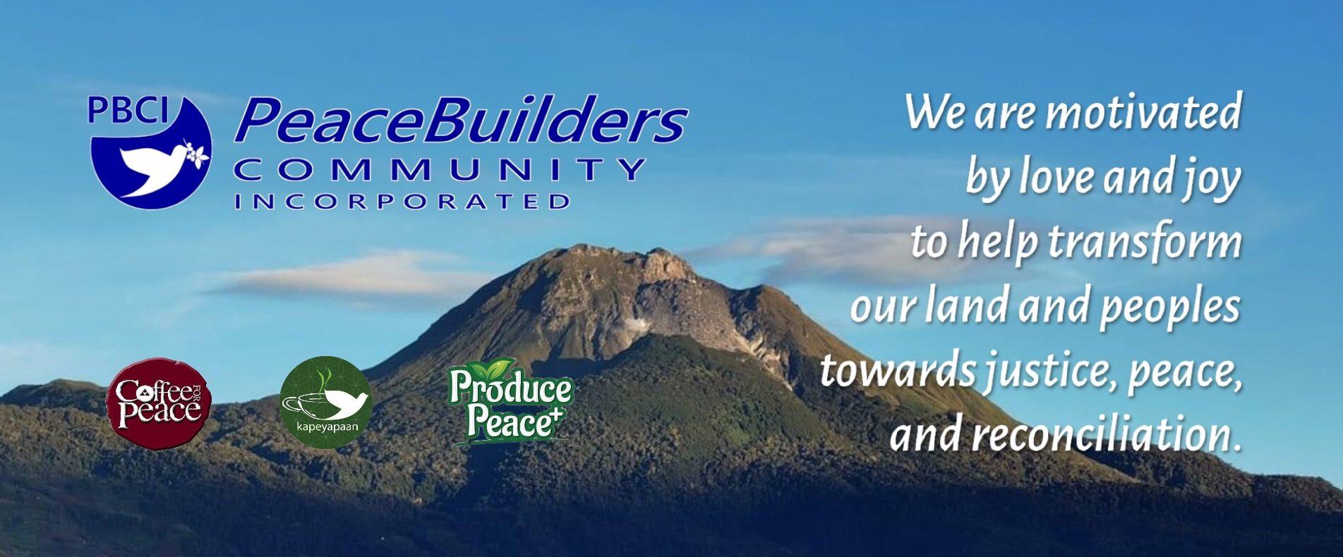 PeaceBuilders Community, Inc.